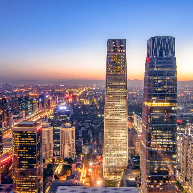 博卓国际工程咨询(北京)有限公司