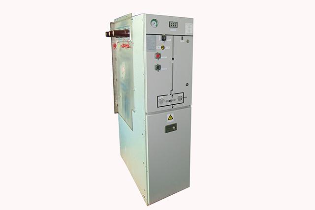 ARV系列智能型环保气体柜