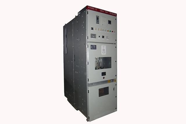 KYN28A-12智能型铠装移开式交流金属封闭开关设备